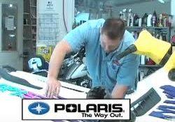 snowmobile mechanic